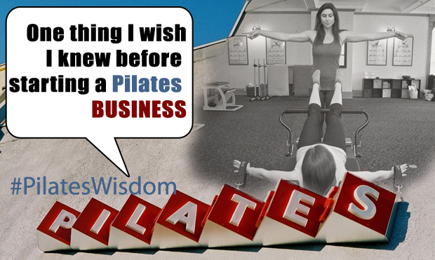 Pilates business