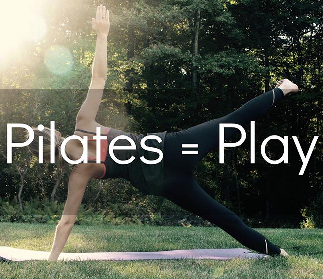 Pilatesplay