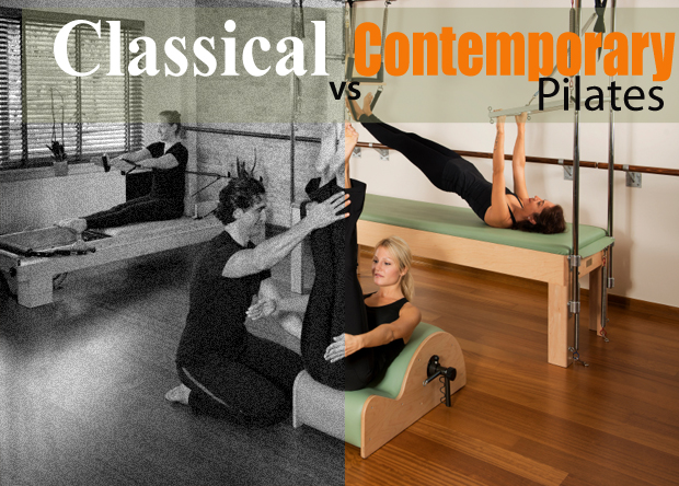 what is your style of Pilates?