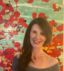 Laura Cotler, Pilates instructor