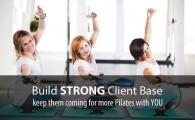 keep pilates classes full
