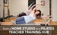 pilates studio louisville ky