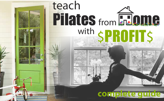 How to Set Up and Run a Pilates Home Studio Pilates Home Design on ergonomics home design, feng shui home design, yoga home design, modern home design,