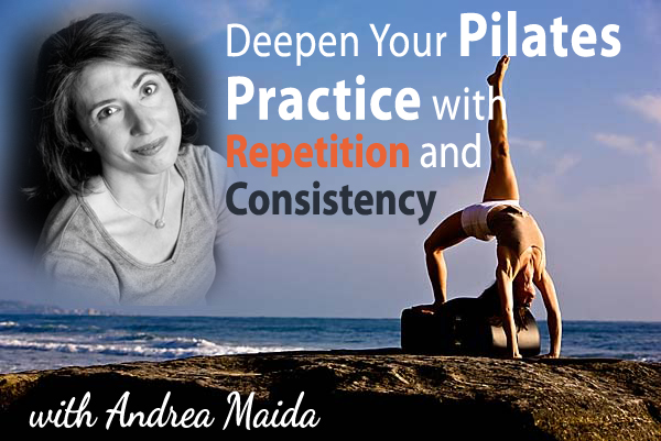pilates repetition