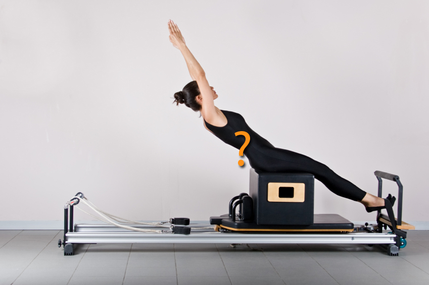 is it a wise Pilates move?