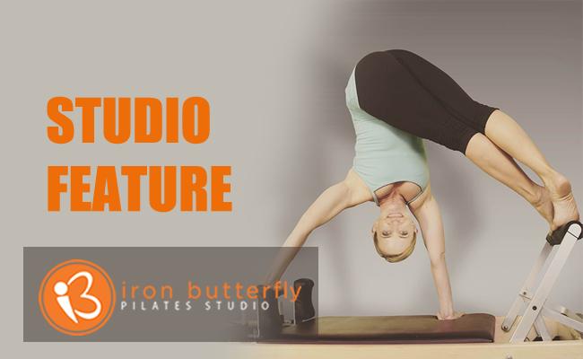 iron butterfly pilates