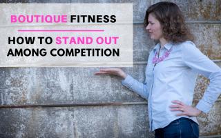 Pilates marketing expert