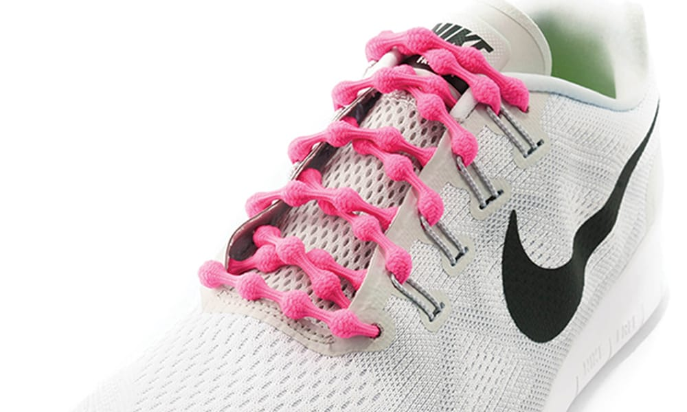 the ultimate no tie shoelaces gift idea