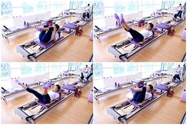 coordination exercise description