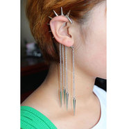 european-and-american-design-silver-color-punk-style-sharp-cone-tassel-dangle-earrings.png