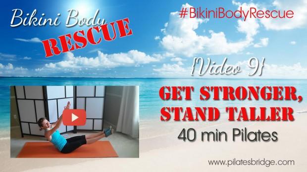 full body pilates