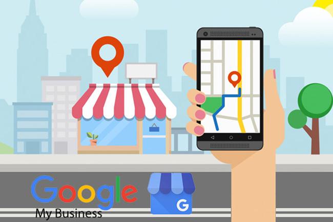 pilates studio in google business