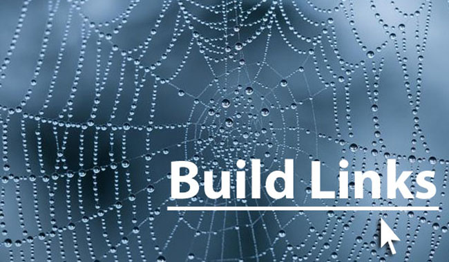 link building for local seo