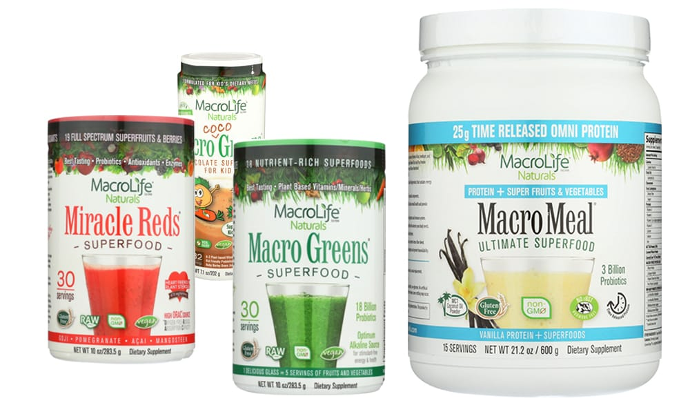 superfood nutrition to jump start new year resolutions gift idea