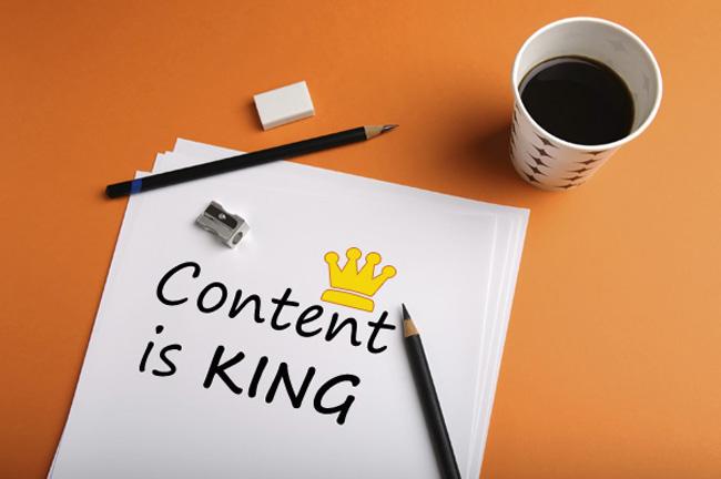 seo content for pilates website