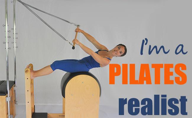 pilates realist