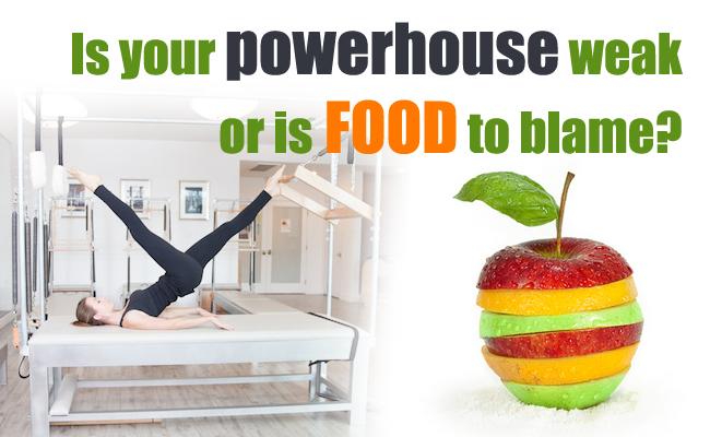 pilates nutrition