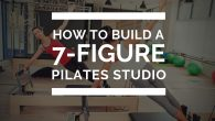 how to build a profitable pilates studio