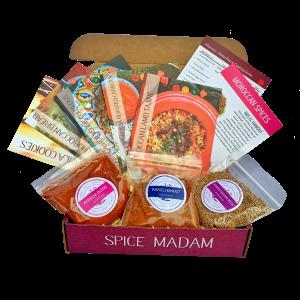 Spice Madam