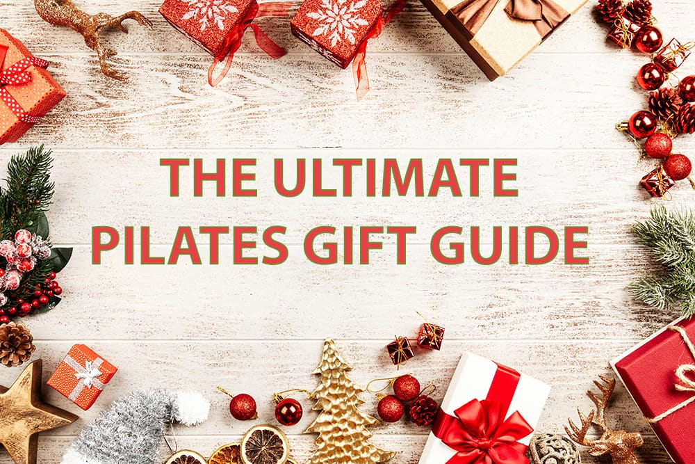 ultimate pilates, yoga, fitness and wellness gift guide